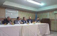 جلسه شورایعالی هیأت مدیره کارشناسان با حضور ریاست مرکز
